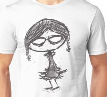 Aracnakid #4 Unisex T-Shirt