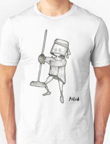 Hoy Cha! Unisex T-Shirt