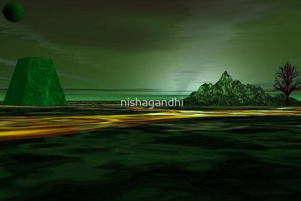 Fantasy.... by nishagandhi