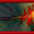 Digital Painting #6a by George  Link