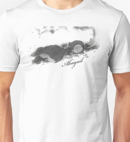 Abagail #10 Unisex T-Shirt
