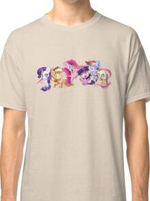 Adorable Friendship Classic T-Shirt