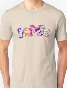 Adorable Friendship Unisex T-Shirt