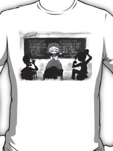 Abagail #8 T-Shirt