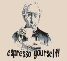 Espresso yourself! by taiche