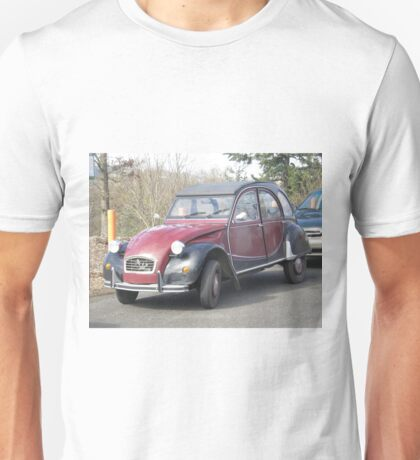 Citron Unisex T-Shirt