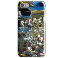Chromed and Blown iPhone Case/Skin