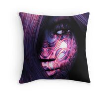 Visions 111 Throw Pillow