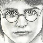 Harry by CDunning