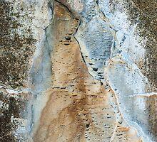 Cracks in History by Barbara Ingersoll