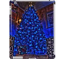 HDR - Towering Christmas Tree iPad Case/Skin