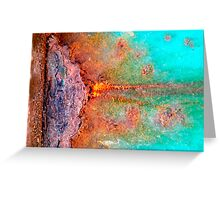 Ready to Blow Greeting Card
