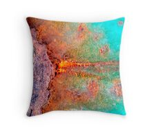 Ready to Blow Throw Pillow