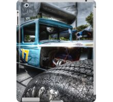 HDR - Coupe Sprint Car iPad Case/Skin