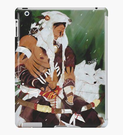 Connor Kenway iPad Case/Skin