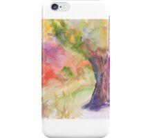 Manzanar Tree iPhone Case/Skin