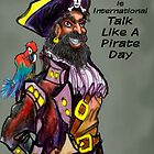 Pirate Day by Kevin Middleton