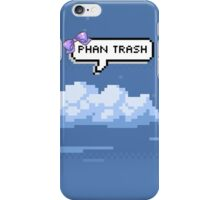 Phan Trash iPhone Case/Skin