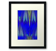 Mystical Egypt Framed Print