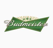 Budmeister by gerrorism