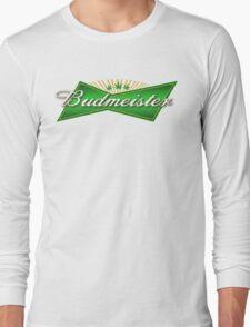 Budmeister Long Sleeve T-Shirt