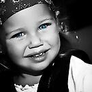 Green Eyes by Wendy Mogul