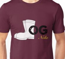 OG Nola Unisex T-Shirt