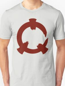 Reflex - Red Logo T-Shirt