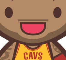 CLE 23 Home Sticker