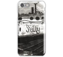 Fishing Vessel Shelly iPhone Case/Skin