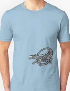 Dancing Alligator Tee T-Shirt
