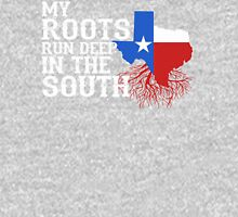 My Roots Run Deep In The South T-Shirt