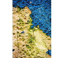 Land & Sea Photographic Print