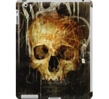 End of Youth iPad Case/Skin