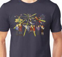 Drunkvengers Unisex T-Shirt