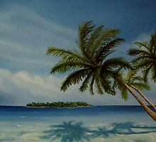 Maldives  by somagish