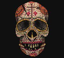 Dia De Los Muertos by Scott Simpson