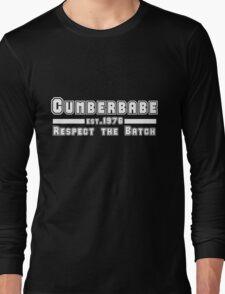 Cumberbabe <3 Benedict Cumberbatch T-Shirt