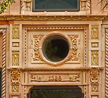 Restored Façade by Jay Gross