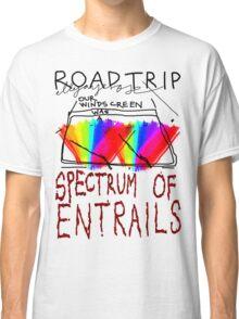 Spectrum of Entrails Classic T-Shirt