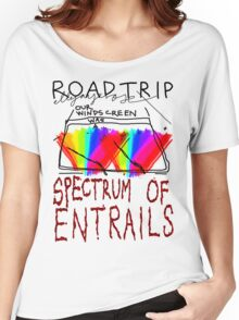 Spectrum of Entrails Women's Relaxed Fit T-Shirt