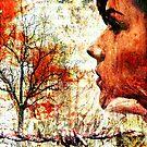 Blanket by David Mowbray