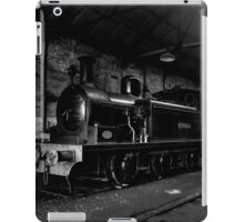 Marley Hill Engine Shed iPad Case/Skin