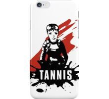 Tannis iPhone Case/Skin
