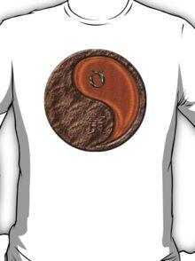 Taurus & Tiger Yang Wood T-Shirt
