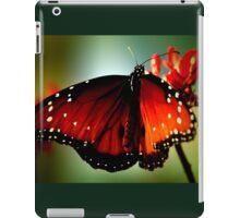~Just like a butterfly... iPad Case/Skin