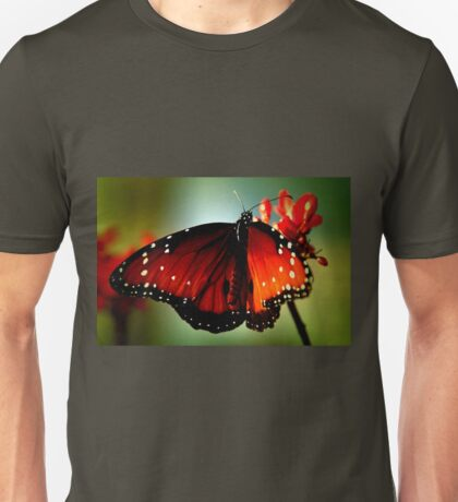 ~Just like a butterfly... Unisex T-Shirt
