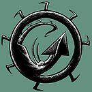 Nemesis circle II by Rustyoldtown