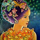 """Serenity by Belinda """"BillyLee"""" NYE (Printmaker)"""