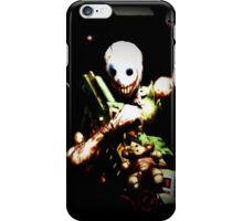 Fwank iPhone Case/Skin